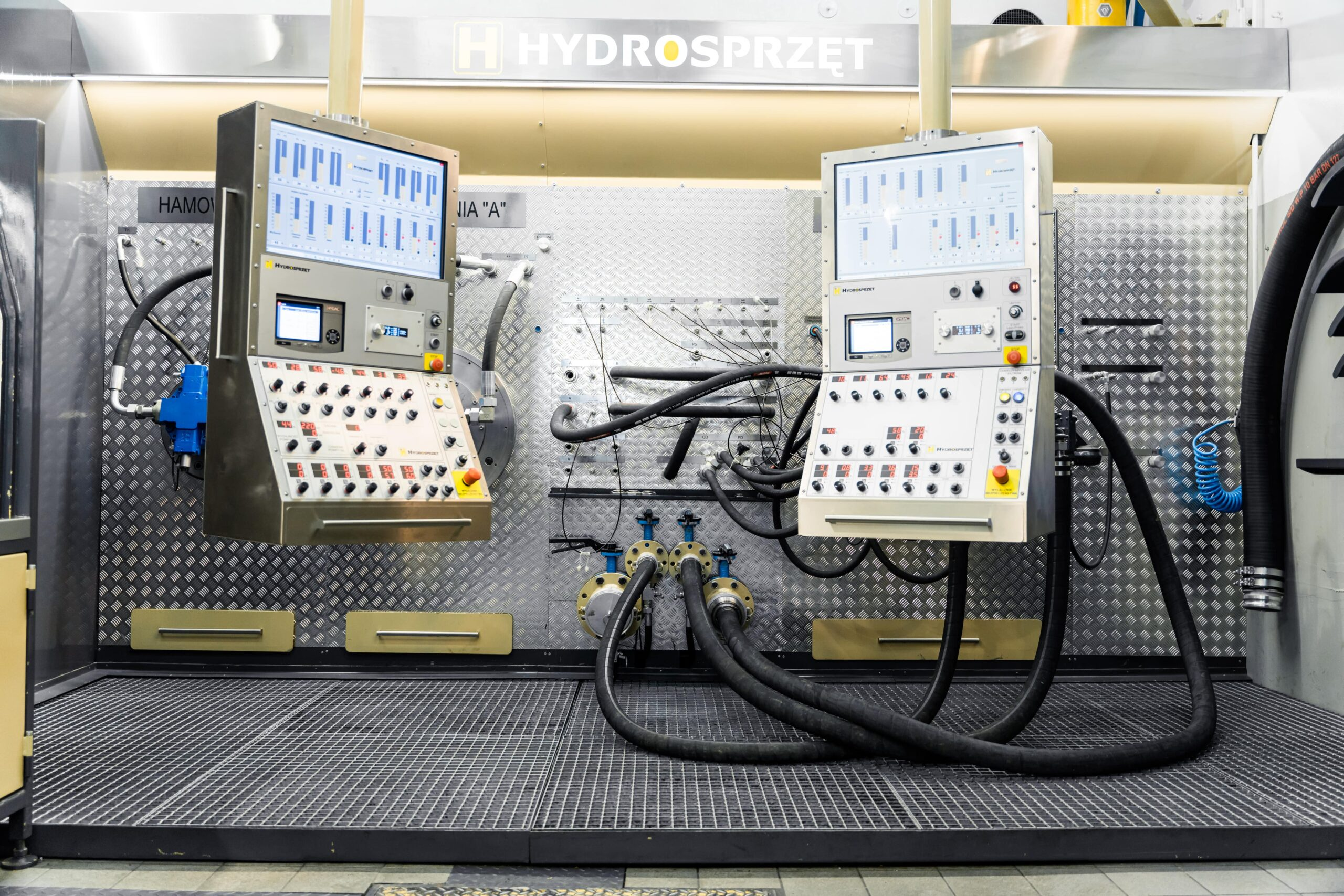 naprawa hydrauliki siłowej